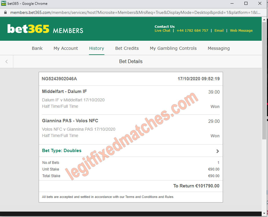 legit tips double fixed matches